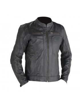 Brixton Classic Leather Jacket (6XL, 8XL, 10XL)