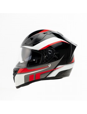 TORQ Street 128 Red/White/Black