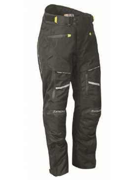 Octane Street Textile Trousers
