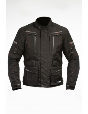 Octane Traffic ¾ Textile Jacket