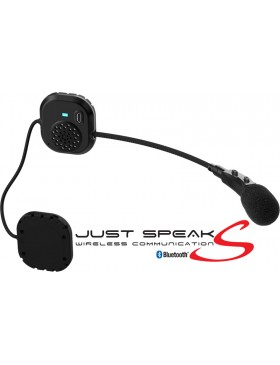 Just Speak S Universal Bluetooth Unit(1 ONLY LEFT)